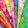 Fabric, Yarns, Notions