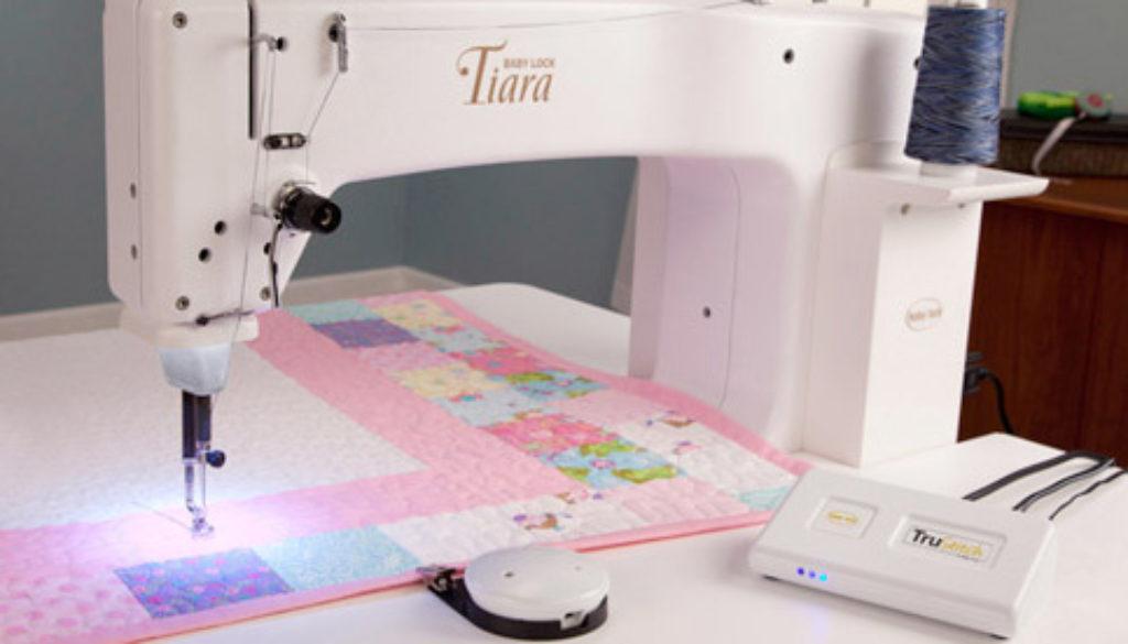 Tiara Stitch Regulator – BLTRTS